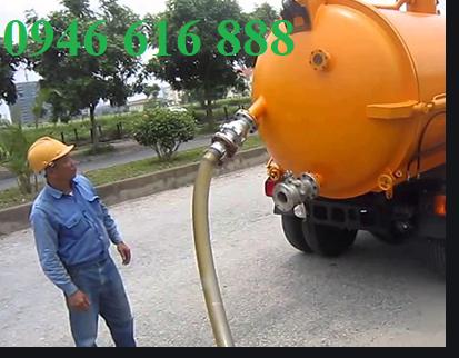 hút biogas tại hải dương